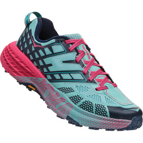 Hoka One One Speedgoat 2 Running Shoes Women canton/dress blues